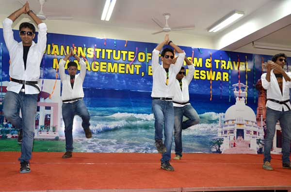 Indian Institute Of Tourism And Travel Management, Bhubaneswar